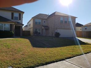 15810 Sheldon Ridge, Houston, TX, 77044