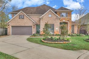 3 Avalon Oaks, Shenandoah, TX, 77381
