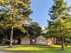 17431 Huntersglen Circle, Humble, TX 77396