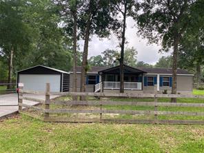163 Lone Pine, Huffman, TX, 77336