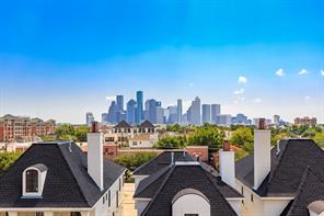 1010 Rosine Street #40, Houston, TX 77019