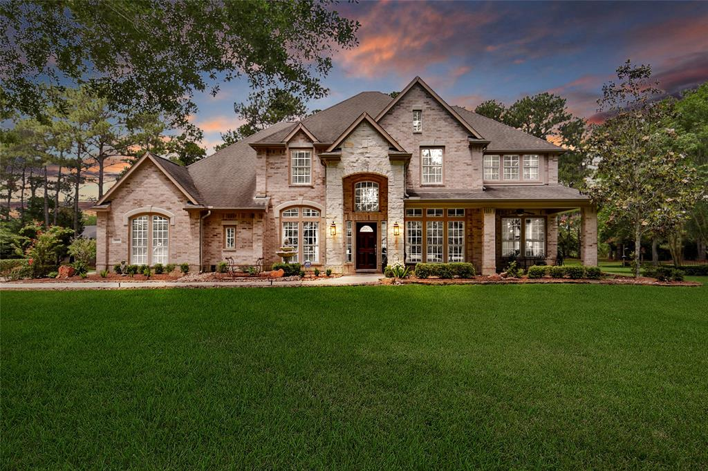 26050 Century Oaks Boulevard, Hockley, TX 77447