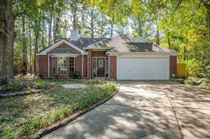 87 Laughing Brook, The Woodlands TX 77380