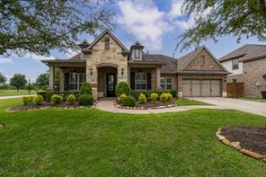 9501 W Pedernales River Drive, Cypress, TX 77433