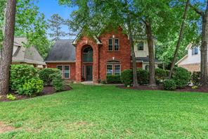 36 Tanager, The Woodlands, TX, 77381