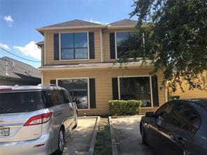 4306 Maggie Street A-B, Houston, TX 77051