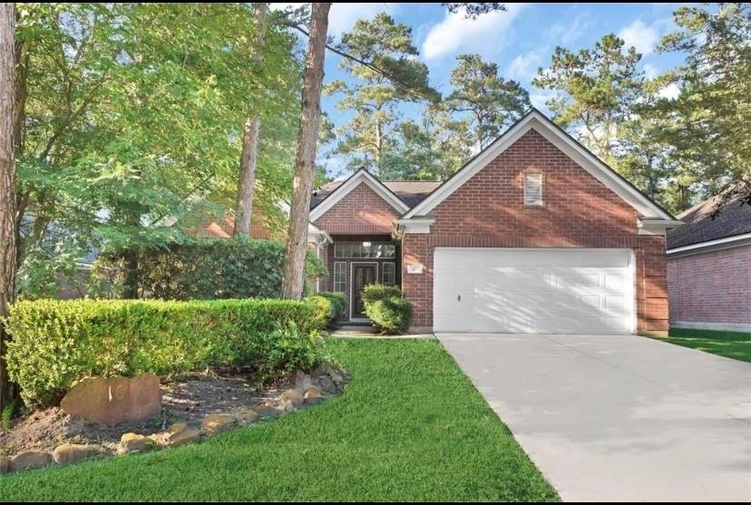 3 bedroom 2 bath remodeled home in the neighborhood of Indian Springs.  No carpet throughout home.  Beautiful and light, this single story is welcoming and ready for you!  New appliances, water heater and roof in 2019. June 1 move in date.