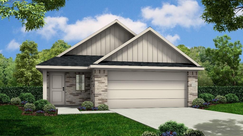 4303 Sternside Lane, South Houston, TX 77053