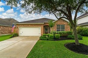 2895 Milano Lane, League City, TX 77573