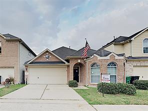 810 Forest Hillside, Houston TX 77067
