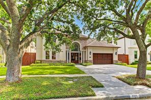 5105 Grand Lake Street, Bellaire, TX 77401