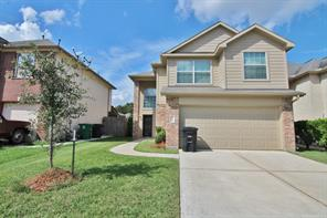 8907 San Lorenzo, Houston TX 77017