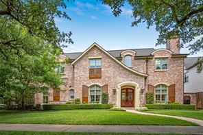 6505 Mercer, West University Place, TX, 77005