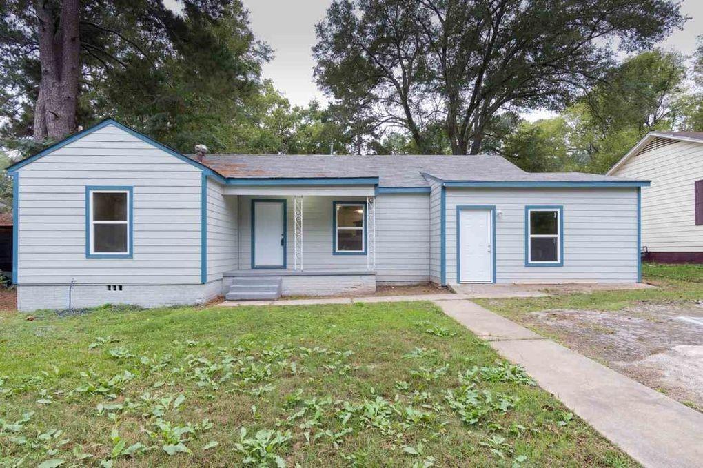 1203 Hughey Drive, Longview, TX 75601