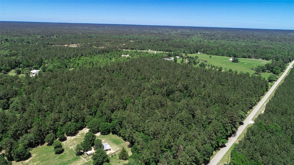 BEAUTIFUL UNRESTRICTED 22 acres fully wooded, and in a booming area! This is a picturesque area that is close to town and all the services you need, but away from it all in a quiet area you can make home, or explore other opportunities such as a business, ranch, etc. You are close to Lake Conroe to enjoy a day on the water, and close to I-45 to commute to The Woodlands, Houston, or IAH airport for travel. The fully wooded tract can be cleared to your desires for privacy and space. This land has the Timber Ag Exemption in place and plenty of mature trees and some high land and low land to enjoy as well. Ready for a new pond and horses and ATV's and outdoor fun in your new paradise. This property has over 600' feet of frontage along Cedar Lane. This is a great opportunity to own acreage in Montgomery County so come get it quick!