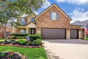 18830 Peachleaf Willow Trace, Cypress, TX 77429