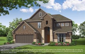 18914 Peralta Springs Lane, Cypress, TX 77429