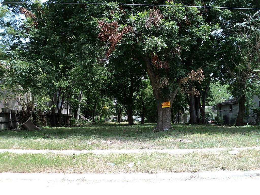 4302 Lavender Street, Houston, Texas 77026, ,Lots,For Sale,Lavender,85131263