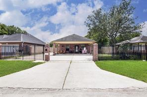 3702 Grassmere Street, Houston, TX 77051