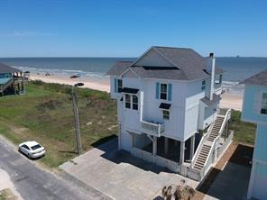 1108 Blue Water Dr, Crystal Beach, TX, 77650