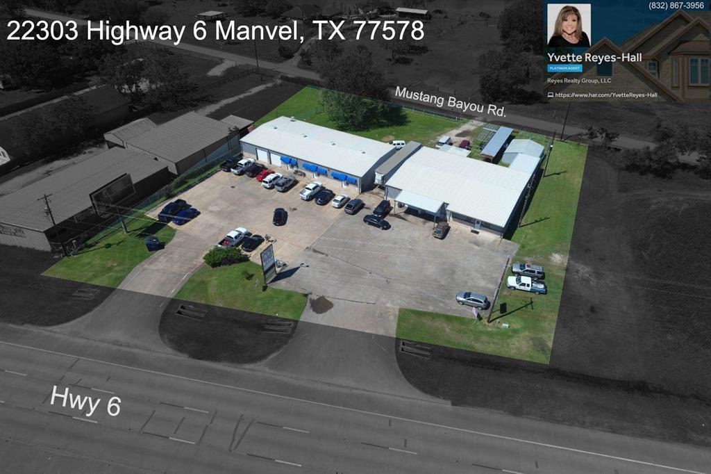 22303 Highway 6, Manvel, TX 77578