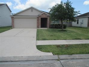 2604 Pompano Road, Texas City, TX 77591