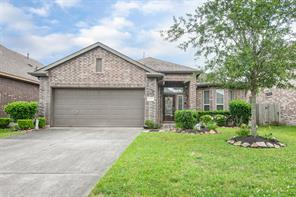 4822 Palomar Lane, League City, TX 77573