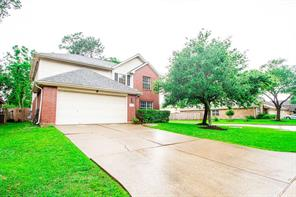 20143 Glen Breeze, Humble, TX, 77346