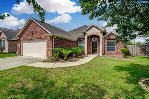 22902 Creekside Gate Court, Tomball, TX 77375