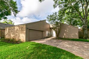 4411 Hickory Downs Drive, Houston, TX 77084