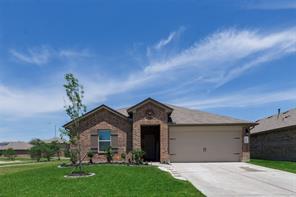 707 Acacia Park Lane, Rosharon, TX 77583