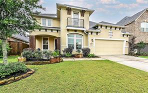 5431 Mason Mountain Lane, Houston, TX 77059