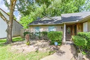 4607 Stacey, Houston, TX, 77084