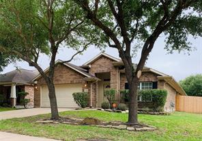 14819 Creek Mill Court, Cypress, TX 77429