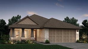 3419 Paddock Landing Street, Richmond, TX 77406