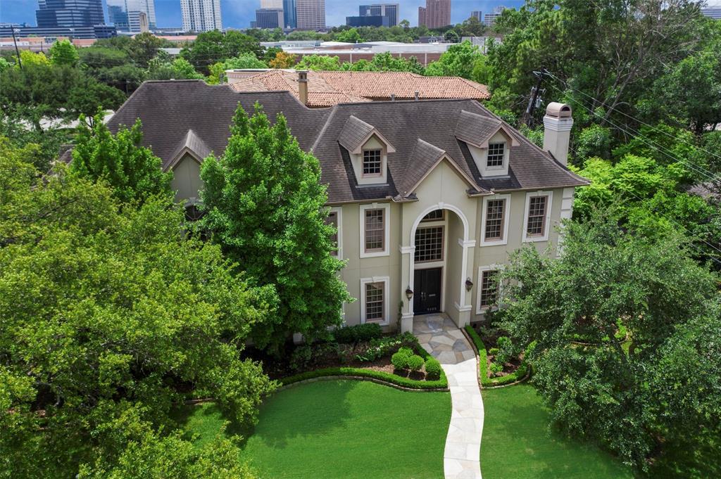 5405 Huckleberry Lane, Houston, TX 77056