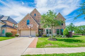 2819 Veneto Court, League City, TX 77573