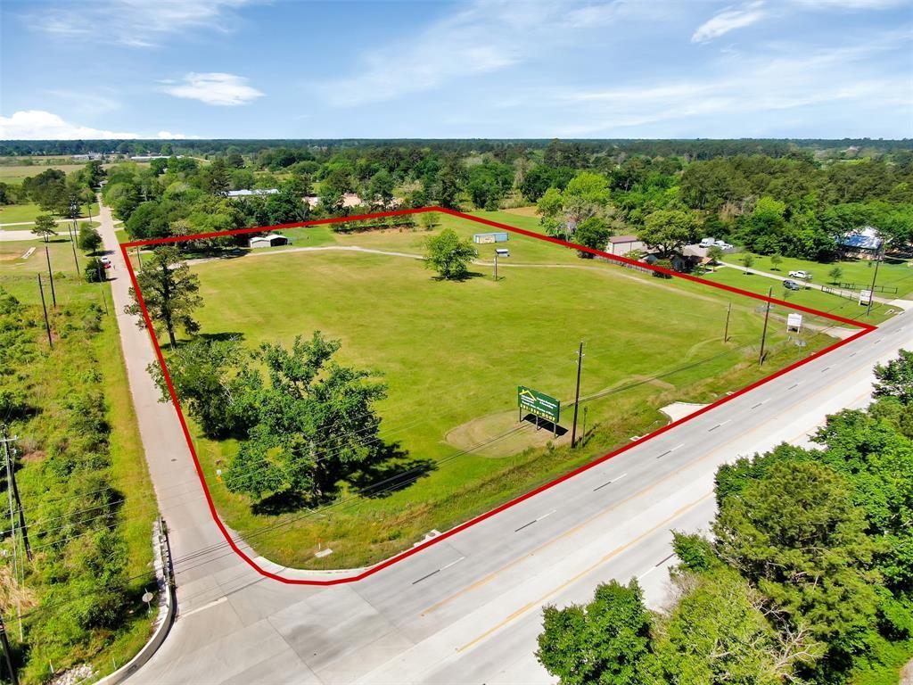 3121 Lone Star Lane, Pinehurst, TX 77362