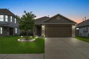 9978 Chimney Swift Lane, Conroe, TX 77385