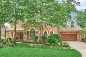 19 Glowing Star, The Woodlands, TX, 77382