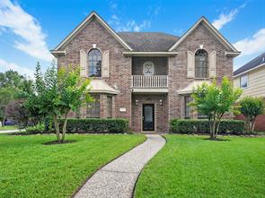 8403 Cross Country Drive, Humble, TX 77346