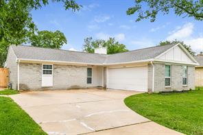 17918 Forest Cedars Drive, Houston, TX 77084
