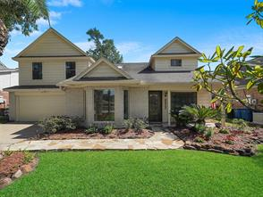 18210 Walden Forest Drive, Humble, TX 77346