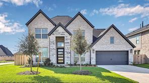 2310 Bristlegrass Drive, Katy, TX 77494