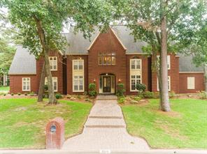 8514 Tranquil Park Drive, Spring, TX 77379