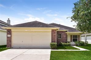 19607 Buckland Park Drive, Katy, TX 77449
