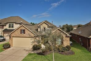 21491 Duke Alexander Drive, Kingwood, TX 77339