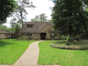 2026 Hickory Creek Drive, Houston, TX 77339