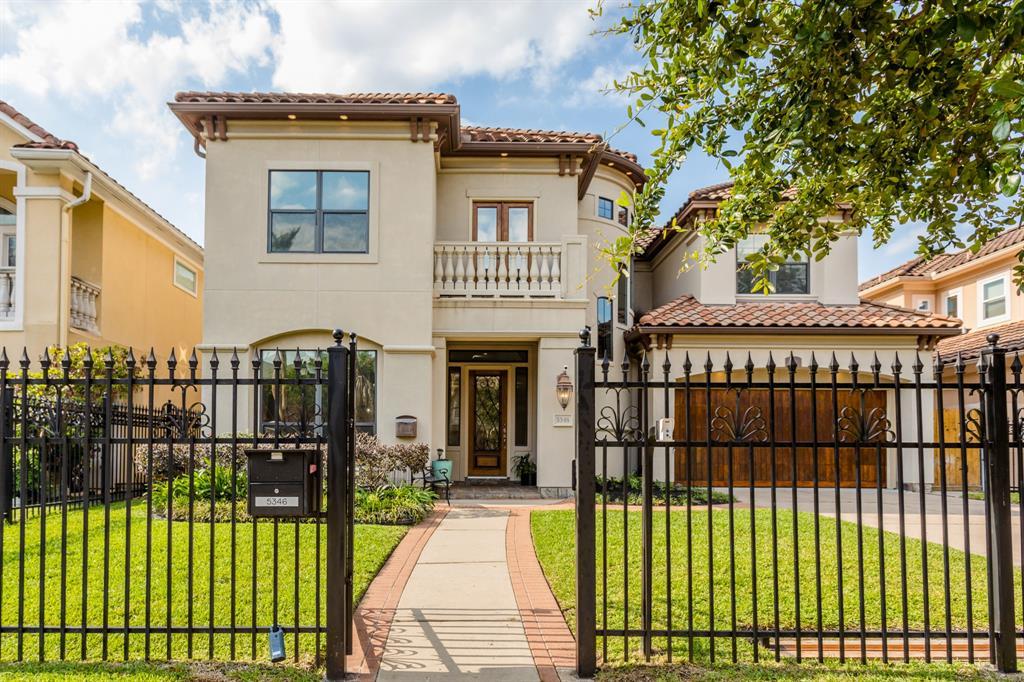 5346 Val Verde Street, Houston, TX 77056