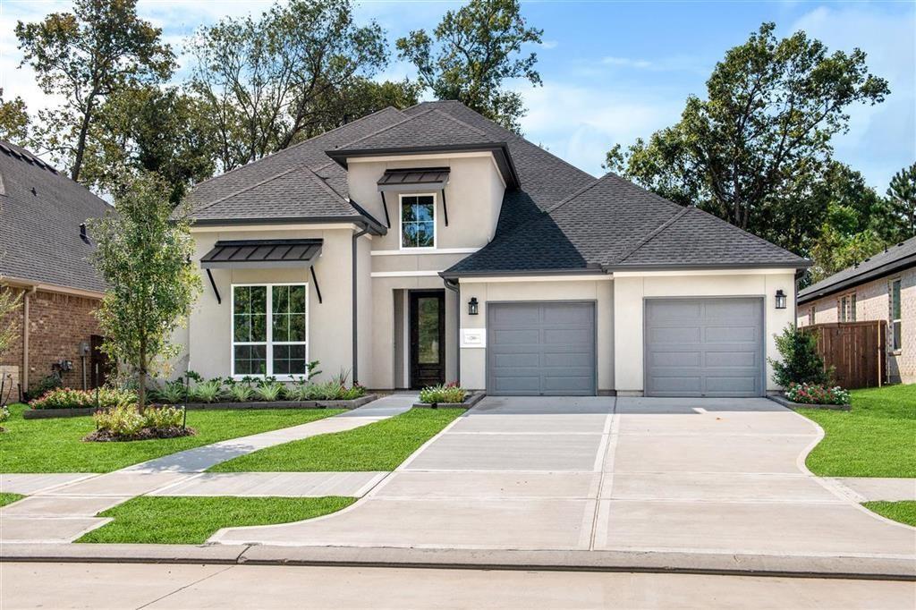 12006 Parsifal Creek Road, Humble, TX 77346